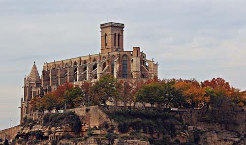 asilica of Santa Maria de la Seu.jpg