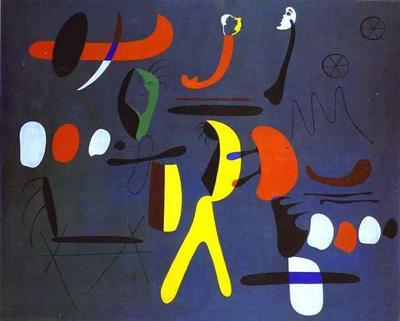 Экспозиция графических работ Joan Miró.jpg