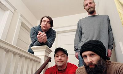 Концерт группы Built To Spill.jpg