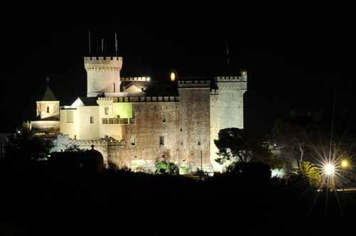 замок Кастельдефельса.jpg