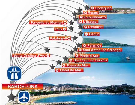 Прямые рейсы из аэропорта Барселоны на Коста Брава.jpg