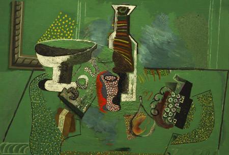 Пабло Пикассо картины ......jpg