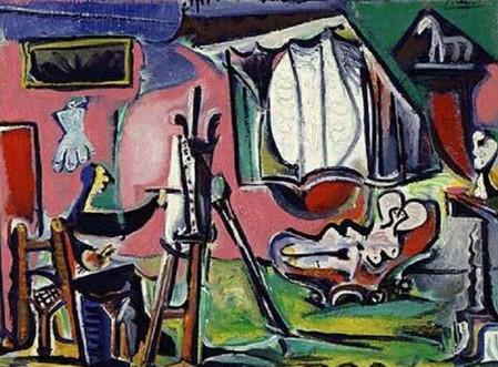 Пабло Пикассо картины.jpg