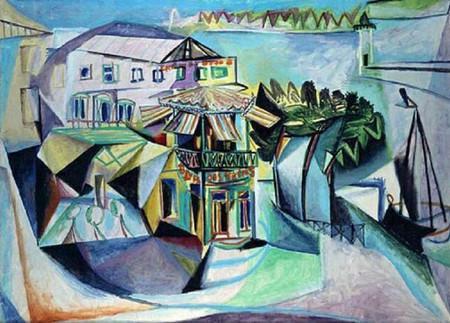 Пабло Пикассо картины ....jpg