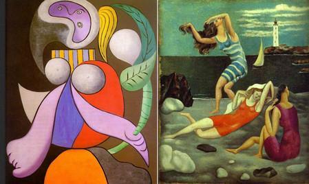 Пабло Пикассо картины ..jpg