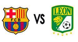 матчи барселоны, FC-Barcelona - Club-Leon-FC.jpg