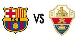 матчи барселоны, FC Barcelona - Elche CF.jpg