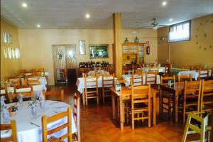 рестораны испании, Raco D'en Sisco.jpg