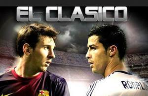 ФК Барселона VS ФК Реал Мадрид.jpg