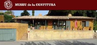 Museo de la Confitura  Жирона музеи испания.jpg