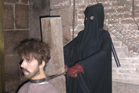 Музей восковых фигур Барселоны ......jpg