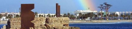 Пляж Ла Пинеда (La Pineda)....jpg