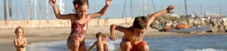 Пляжи Салоу (Salou) ....jpg