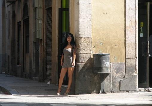 проститутки каталония