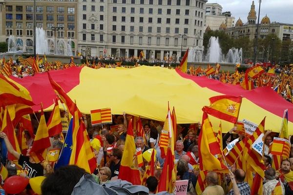 """Результат пошуку зображень за запитом """"catalunya es espana"""""""