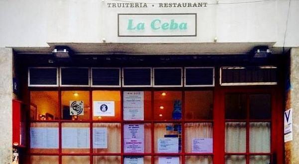 рестораны барселоны. La Ceba.jpg