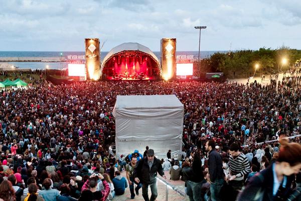 фестивали в испании, Primavera Club festival.jpg