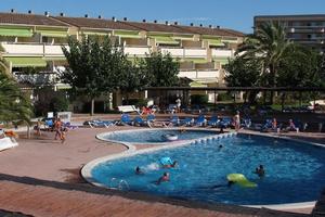 Купить квартиру в испании в ла пинеда