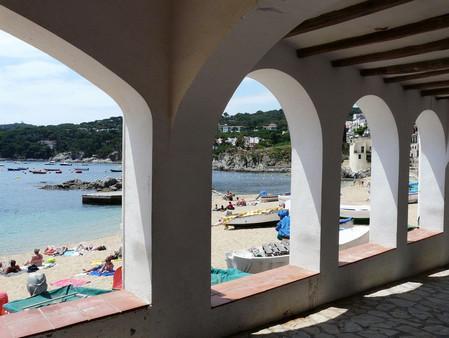 Пляжи в Калельи де Палафружель.jpg