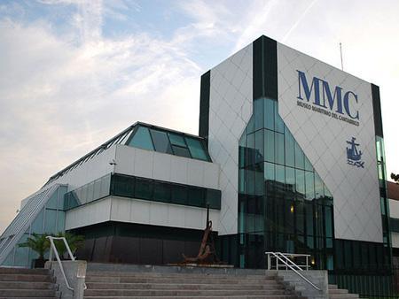 Музей Museo Marítimo.jpg