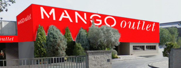 Барселона Mango Outlet.png