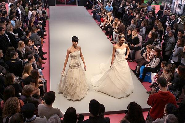 выставка в каталонии, Свадебный салон в Реусе.jpg