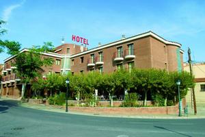 отели испании, Hotel Nou - Alcover.jpg