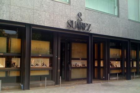 ювелирные магазины в барселоне, suarez.jpg