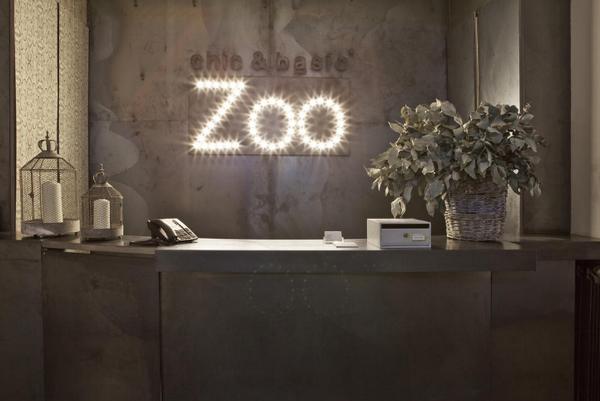 отели барселоны, Chic & Basic Zoo.jpg