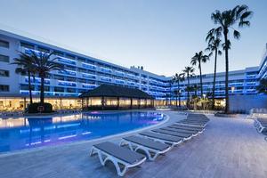 отели испании, Hotel Best Maritim.jpg