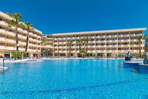 отели испании, H10 Cambrils Playa.jpg