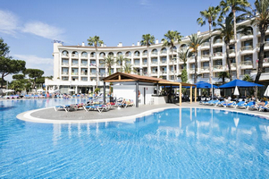 отели испании, Hotel Best Cambrils.jpg