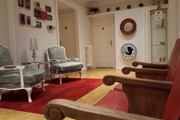 отели барселоны, Petit Hotel.jpg