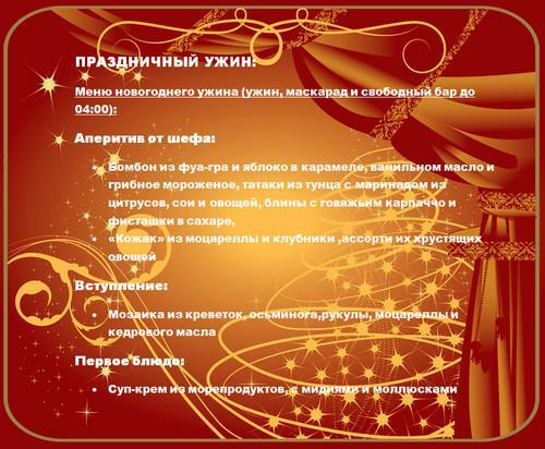 новый год в барселоне отель Atenea .....jpg