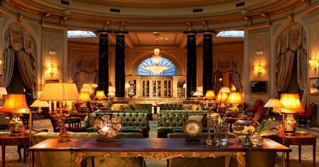 новый год в барселоне  в  Отеле Palace.jpg