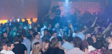 новый год в барселоне клуб Sotavento ..jpg