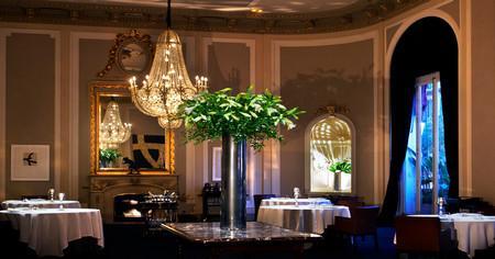 новый год в барселоне  в  Отеле Palace ..jpg