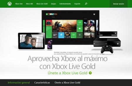 социальные сети испании, Xbox LIVE.jpg