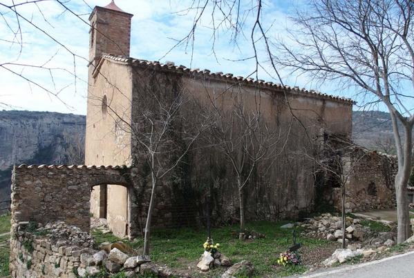 испания фото достопримечательностей, город artesa de segre испания 6.jpg