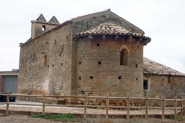 испания фото достопримечательностей, город artesa de segre испания 8.jpg